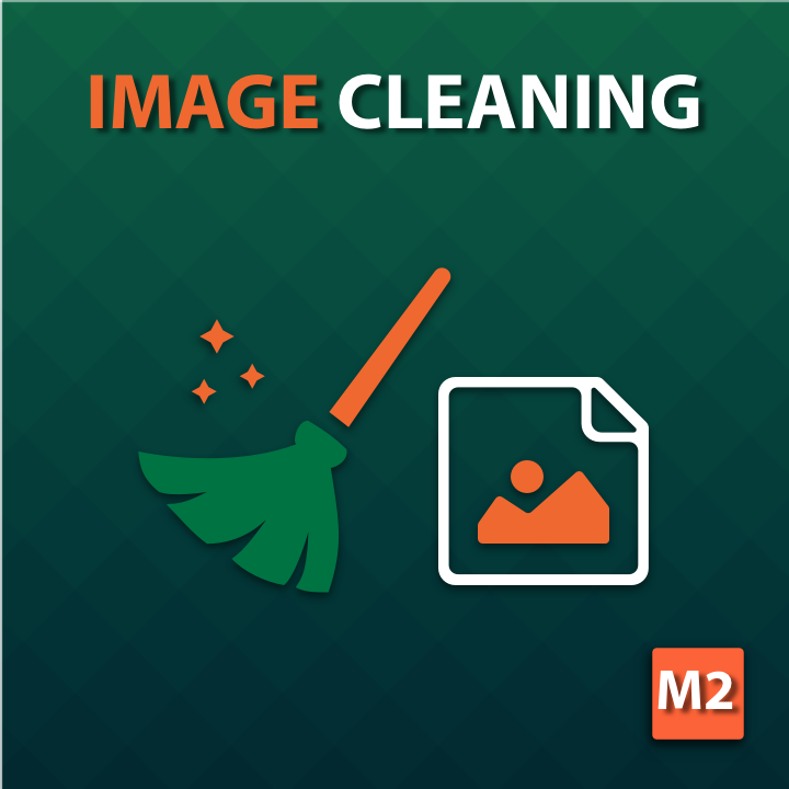 Image Cleaning for Magento 2