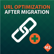 URL Optimization after Migration for Magento 2