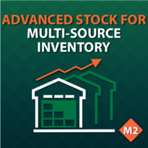 Advanced Stock for Multi-Source Inventory
