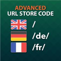 Advanced URL Store Code