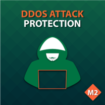 DDoS Attack Protection for Magento 2