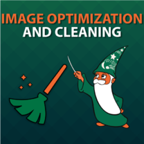 Image Optimization and Cleaning