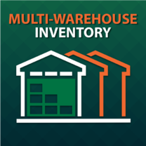 Multi-Warehouse Inventory