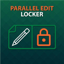 Parallel Edit Locker