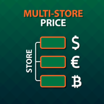 Multi-Store Price and Base Currency
