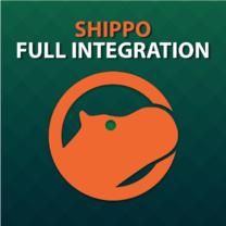 Shippo Full Integration