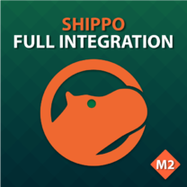 Shippo Full Integration for Magento 2