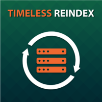 Timeless Reindex by Cron