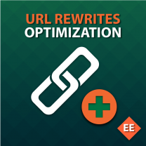 URL Rewrites Optimization (Enterprise)